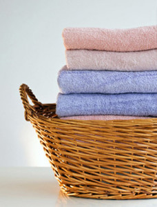 Ironing & Laundry Services Cape Town